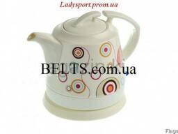 Електричний керамічний чайник Electric Kettle ( Електрик Кет
