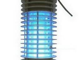 Електричний прилад для знищення комах Инсект Трап , Insect