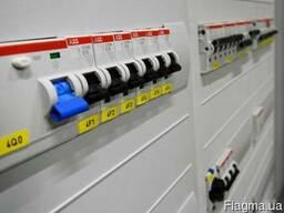 Электрик (электромонтажные работы, любой сложности).