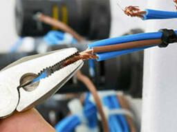 Электрик, срочный ремонт на дому сотни поломок