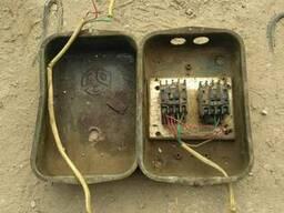 Электро-детали