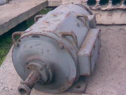 Судовой электро двигатель постоянного тока ДПМ-62 (б/у).