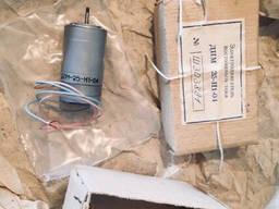 Электро движки ДПМ 25-н1-04 , новые продам