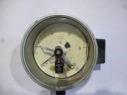 Електро контактний манометр ЄКМ-1У
