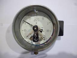 Електро контактний мановакуумметр ЄКВМ-1У