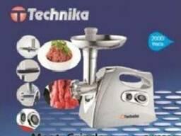 Электро-мясорубка Technika TK-2001 2000w (электрическая мясо