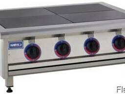 Электро-плита промышленная настольная ПЕ-4Н (электрическая)