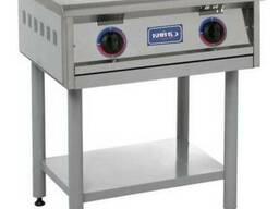 Электро-плита промышленная ПЕ-2 В профессиональная электрич.