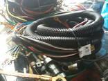 Электро проводку для трактора мтз юмз т-25 - фото 4