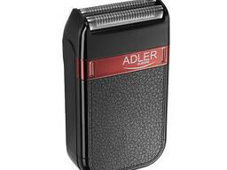 Электробритва бритва сеточная Adler AD 2923 с USB зарядкой Black (111580)