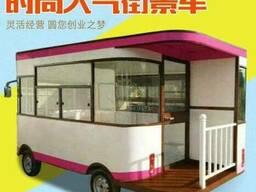 Электробусы на солнечных панелях