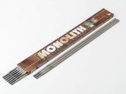 Електроди Моноліт РЦ Ø4мм: уп. 1кг.