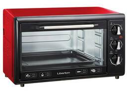 Электродуховка Liberton LEO-350-Red