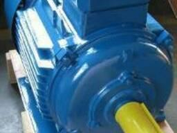 Электродвигатель 75 кВт в Украине. Асинхронный двигатель