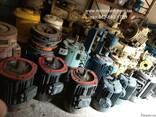 Электродвигатель 18,5 кВт 750 об/мин; 18,5 кВт 1000 об. мин; - photo 3