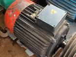 Электродвигатель 18 кВт на 1000 об/мин - фото 1