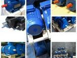 Электродвигатель трехфазный складского хранения, бу, б/у 4а - фото 2