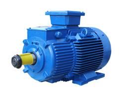 Электродвигатель 2, 2 кВт 3000 оборотов