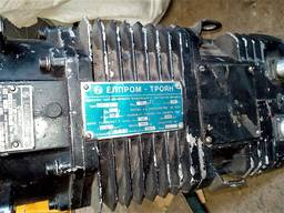Электродвигатель 2 МТА-СР 2,5. Привод станков с ЧПУ. ОН 0470