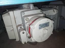 Электродвигатель 2ДСТР 135-1, 8-136