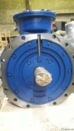 Электродвигатель взрывозащищенный 2ЭДКОФ-250М4 55 кВт