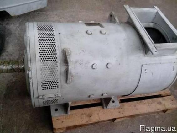 Электродвигатель 2ПФ315ЛГ-УХЛ4 постоянного тока 90 кВт 440