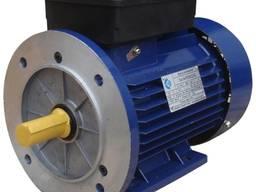 Электродвигатель 3, 3 кВт 700 об/мин (АИР)