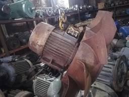 Электродвигатель 3-фазного тока 11/1000, Полтава