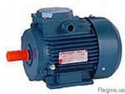 Электродвигатель 3-х фазный АИР71В2 1, 1/3000 М1081