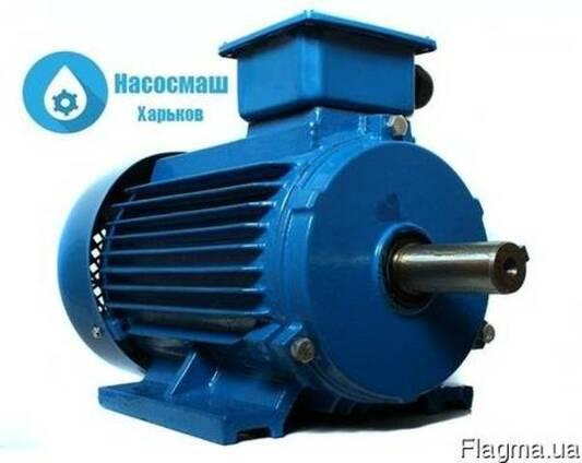 Электродвигатель АИР180М4 30 кВт 1500 об. мин. купить Украина