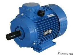 Электродвигатель 4 кВт, новый