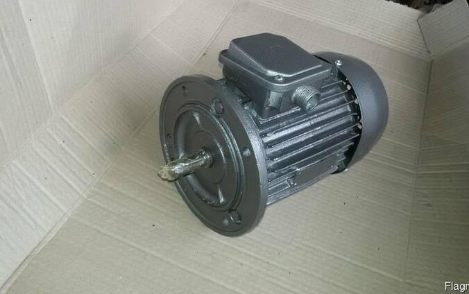 Электродвигатель 4А180М4 18,5 кВт, 1480 обр/мин