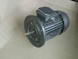 Электродвигатель 4А180М4 18, 5 кВт, 1480 обр/мин