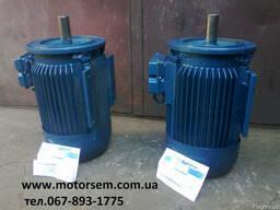 22 кВт 1500 об/мин Эл. двигатель 4АМ 22 кВт 1000 об мин и др
