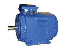 Электродвигатель 4АМНУ225М2, 90 кВт. 3000 об/мин
