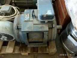 Электродвигатель 4АН180SB6/18НЛB 3,55/1,18 950/300 Лифтовый