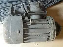 Электродвигатель 4кВт, 1500 об. мин.