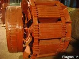 Электродвигатель 6000V