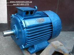 Электродвигатель 75 кВт 1470 об/мин Цена 55 квт 90; 132; 160