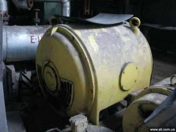 Электродвигатель А кВт