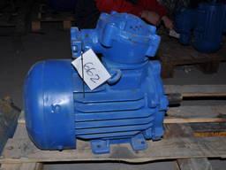 Электродвигатель АИМ112МА8 2, 2квт 750 об 4ВР112МА8, 2В112МА8