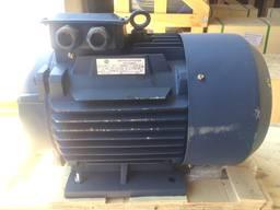 Электродвигатель АИР 132 S6 5, 5кВт/1000об/мин