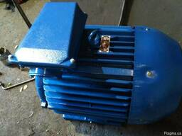 Электродвигатель АИР 4АМ 15 кВт, 18.5 кВт, 22 кВт, 30 кВт