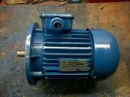 Электродвигатель АИР 71 В4 (0. 75 кВт, 1500 об\мин)