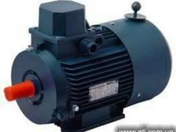 Электродвигатель АИР 90 L4 E2 Y3