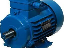 Куплю электродвигатель 315 кВт 750 об Б/У (Лапа)