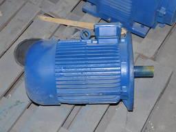 Электродвигатель АИР132S4, 4А132S4 7, 5/1500