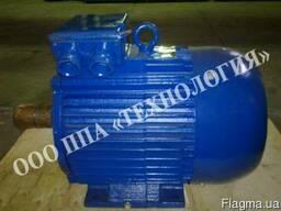 Электродвигатель АИР180S2, 4АМ180S2 22кВт 3000об/мин