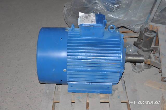 Электродвигатель АИР225М6 4АМ225М6 30квт 980об.
