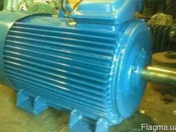 Электродвигатель АИР280S2, 4АМ280S2 110кВт 3000об/мин
